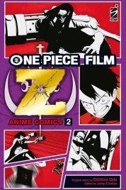One Piece Z: Il Film – Anime Comics n.2