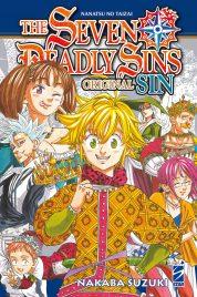 The Seven Deadly Sins – Original sin
