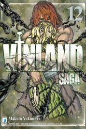Vinland saga n.12 – action 237