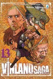 Vinland saga n.13 – action 250