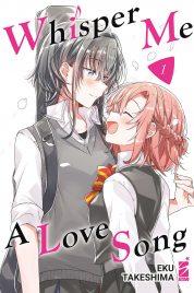 Whisper me a love song n.1