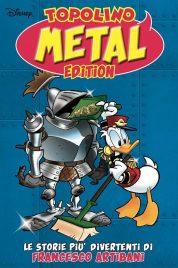Metal Edition 2 – Artibani
