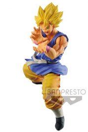 Dragon Ball Gt ultra soldiers – SS Son Goku Figure
