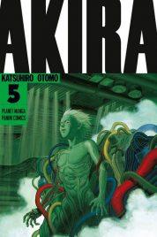 Akira – Nuova Edizione n.5 (di 6)