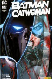 Batman/Catwoman n.3