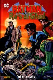 DC Evergreen – Batman vs Ras al Ghul