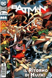 Batman n.30