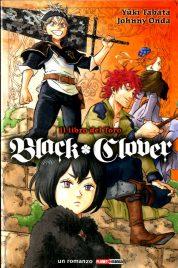 Black Clover – Il Libro del Toro