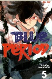 Blue Period n.5
