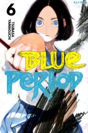 Blue period n.6