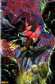 Batman – Death Metal n.6 – Variant Metal