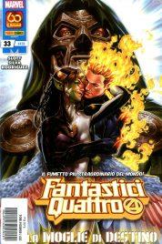 Fantastici n.4 n.418 – Fantastici 4 33