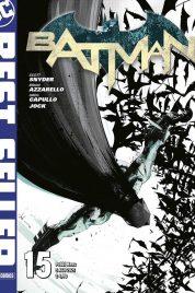 DC Best Seller – Batman Di Snyder & Capullo n.15
