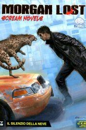 Morgan Lost Scream Novels n.1