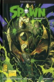 Spawn Deluxe Vol.3