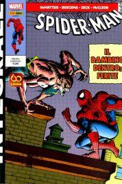 Marvel Integrale Daredevil – Marvel Integrale: Spider-Man di J.M. DeMatteis n.8