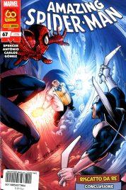 Spider-Man n.776 – Amazing Spider-Man 67