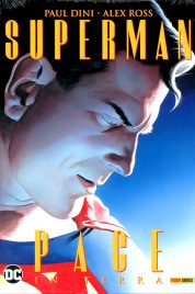 DC Limited Collector's Edition – Superman: Pace in Terra
