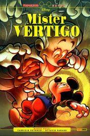 Topolino Extra 5 – Mister Vertigo