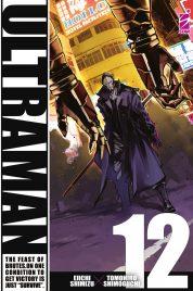 Ultraman n.12 – action 329