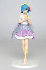 Re:Zero Precious Figure Rem Angel Version Statue