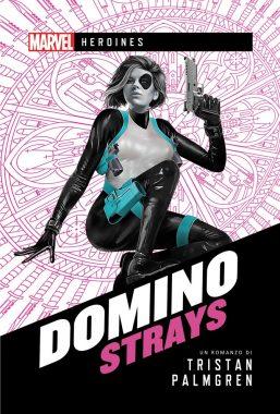 Copertina di Domino: Strays