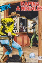 Tex n.729 – Rapina a Nogales