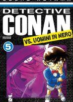 Detective Conan Vs Uomini In Nero n.5