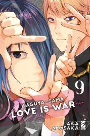 Kaguya-Sama – Love is War n.9