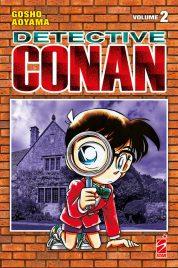 Detective Conan New Edition n.2
