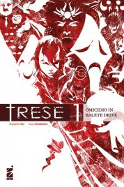 Trese n.1 – Limited Edition