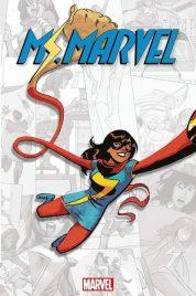 Marvel-Verse – Ms Marvel