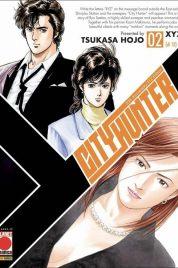 City Hunter XYZ n.2
