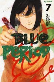 Blue Period n.7