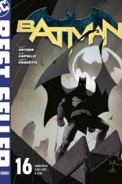 DC Best Seller – Batman Di Snyder & Capullo n.16