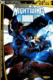 Future State – Nightwing/Robin