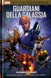 Marvel Must Have – Guardiani della Galassia: Avengers Cosmici
