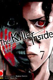 The Killer Inside n.7