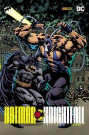Dc Omnibus – Batman Knightfall