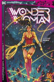 Wonder Woman n.19