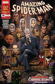 Spider-Man Uomo Ragno n.779 – Amazing Spider-Man 70