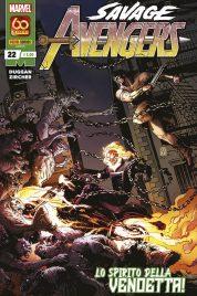 Savage Avengers n.22