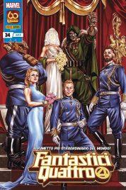 Fantastici 4 n.419 – Fantastici 4 34
