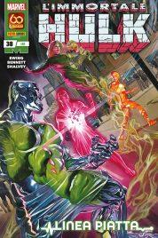 Hulk n.81 – L'Immortale Hulk 38