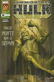 Hulk e i Difensori n.83 – L'Immortale Hulk 40