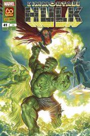L'Immortale Hulk n.41