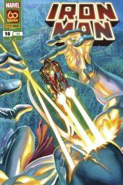 Iron Man n.99 – Iron Man 10