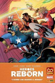 Heroes Reborn n.5