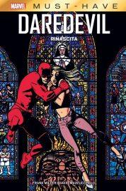 Marvel Must Have – Daredevil: Rinascita