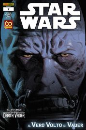 Star Wars 75 – Star Wars n.7